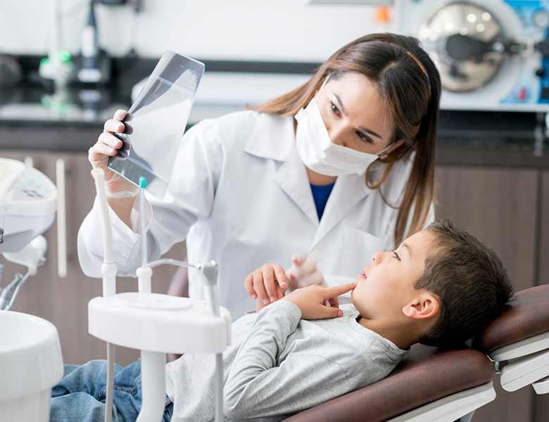 Urgencia Dental   Integramedica