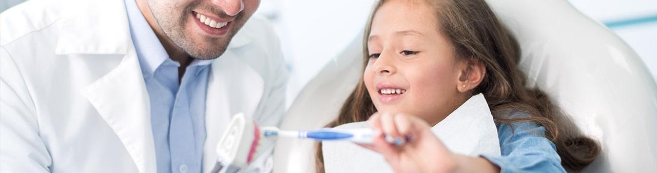 Odontopediatría | Integramedica