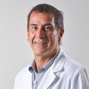 Jefe de Ginecología