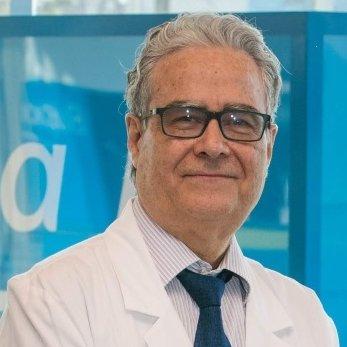 Jefe de Medicina