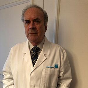 Jefe de Cirugía