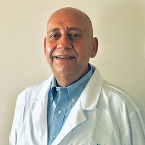 Jefe de de Cardiología