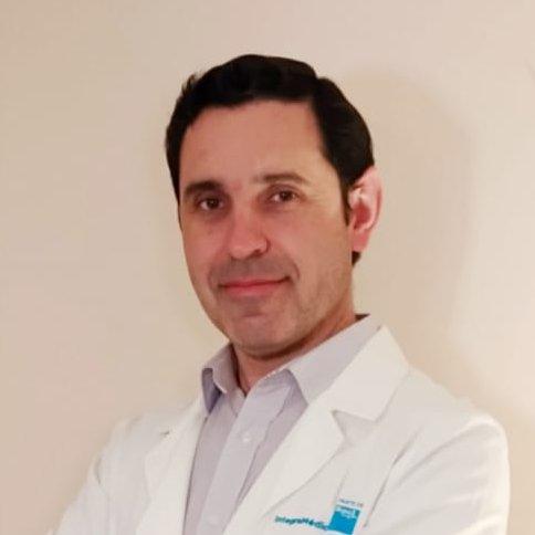 Jefe de Oftalmología