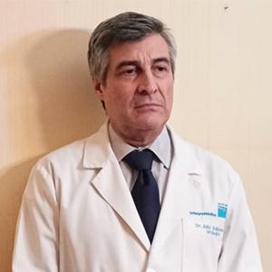 Jefe de Urología